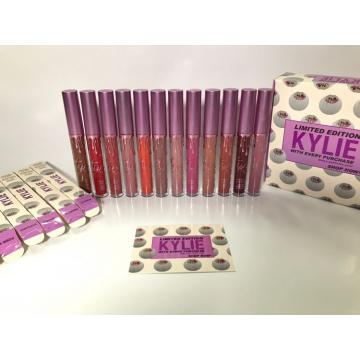 Kylie Limited Edition With Every Purchase (12 шт) (оптом / розница / дропшиппинг)